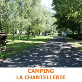 Pour les pèlerins du Saint Jacques de Compostelle qui ont optés pour un héberment en camping, à Estaing, le camping de la Chantellerie vous accueille de mai à septembre.