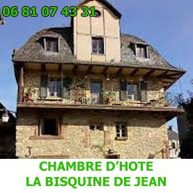 Les pèlerins faisant le chemind e Saint Jacques de Compostelle pourront faire halte à la chambre d'hôte de la Buisquine de Jean