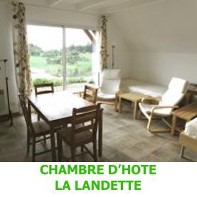 A Golinhac, sur le chemin du Saint Jacques de Compostelle, La chambre d'hôte la Landette, est une halte privilégié pour un repos au calme