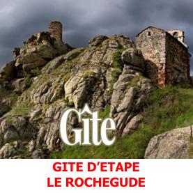 Les pèlerins du Saint Jacques de Compostelle faisant étape à Saint Privat d'Allier peuvent poursuivre 35 minutes, jusqu'au gite de Rochegude. Un acceuil chaleureux et paysan vous y attends dans la pure tradition du chemin de Saint Jacques.