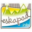 Logo Eskapad Rando
